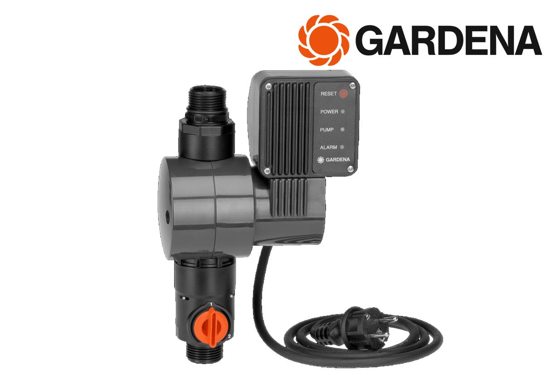 GARDENA 1739 20 Elektr.drukschakelaar | DKMTools - DKM Tools