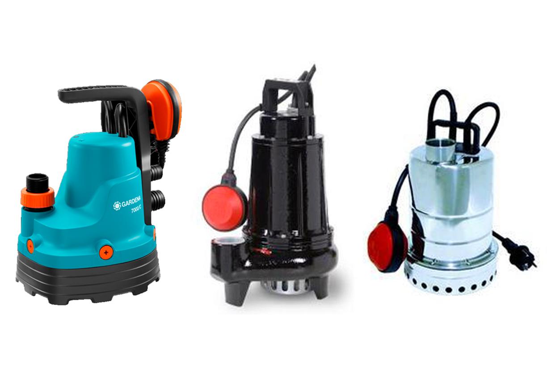 Dompelpompen   DKMTools - DKM Tools