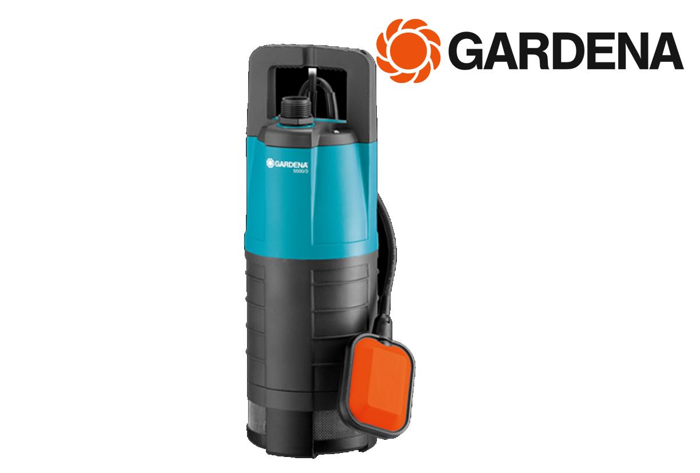 GARDENA 1461 20 Dompeldrukopvoerpomp 55003 | DKMTools - DKM Tools