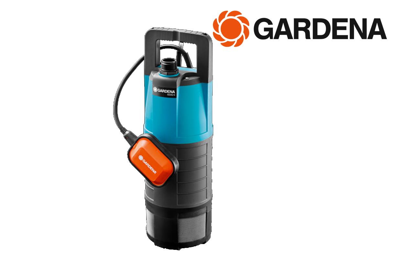 GARDENA 1468 20 Dompel drukopvoerpomp 60004 | DKMTools - DKM Tools