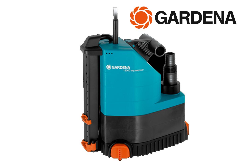 Dompelpomp 13000 aquasensor autom. 1785 20 | DKMTools - DKM Tools