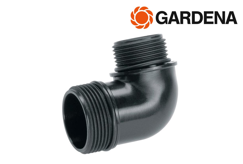 GARDENA 1743 20 Aansl.stuk dompelpomp 33.3mm | DKMTools - DKM Tools