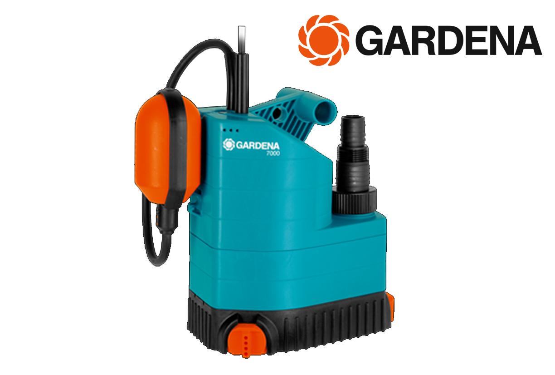 GARDENA 01780 20 Dompelpomp 7000 sl | DKMTools - DKM Tools