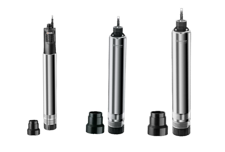 Dieptebronpompen | DKMTools - DKM Tools