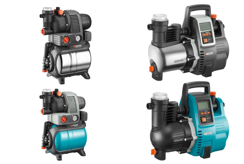 Hydrofoorpompen | DKMTools - DKM Tools