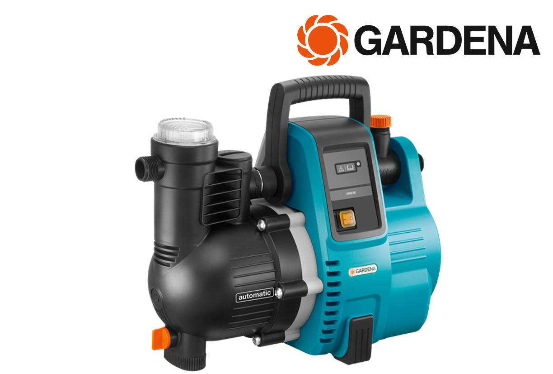 Comfort hydrofoorpomp 4000/5e | DKMTools - DKM Tools