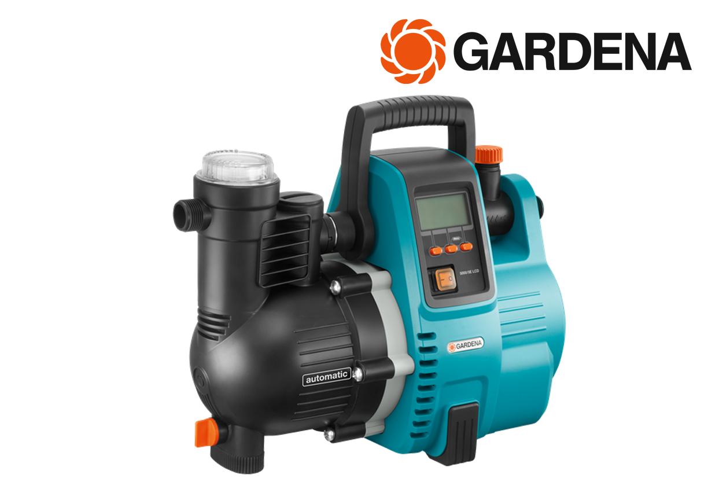 Comfort hydrofoorpomp 5000/5e lcd | DKMTools - DKM Tools