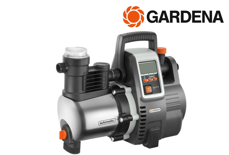 Premium hydrofoorpomp 6000/6e lcd i | DKMTools - DKM Tools
