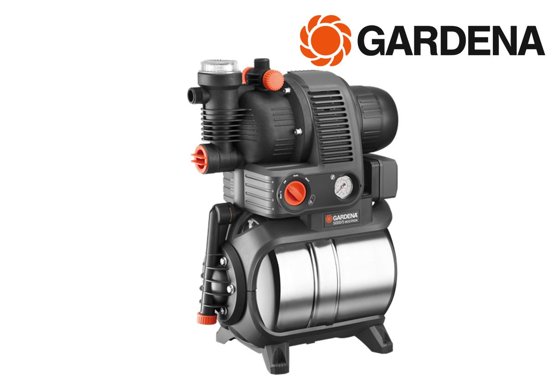 Premium hydrofoorpomp 5000/5inoxeco | DKMTools - DKM Tools