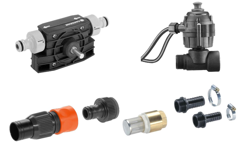 Pomp accessoires | DKMTools - DKM Tools