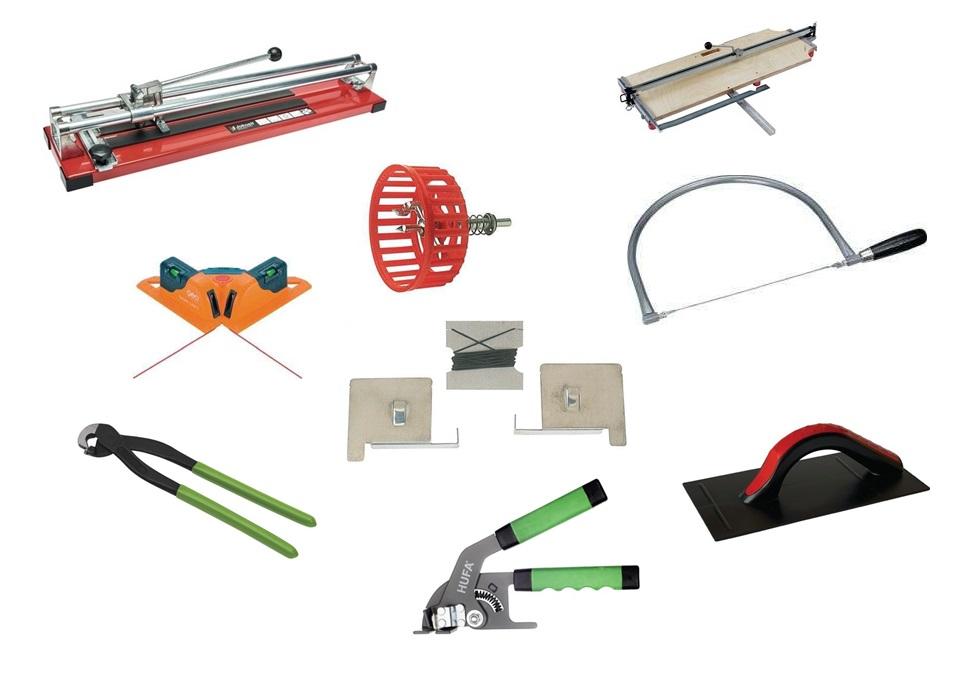 Tegelzetten | DKMTools - DKM Tools