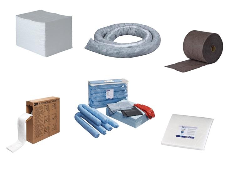 Absorptiemiddelen | DKMTools - DKM Tools