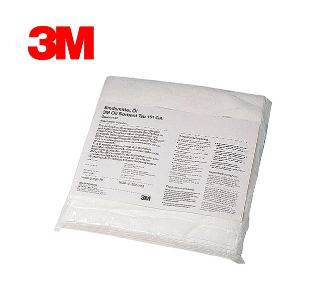 3M Oliebindend vlies T151GA | DKMTools - DKM Tools