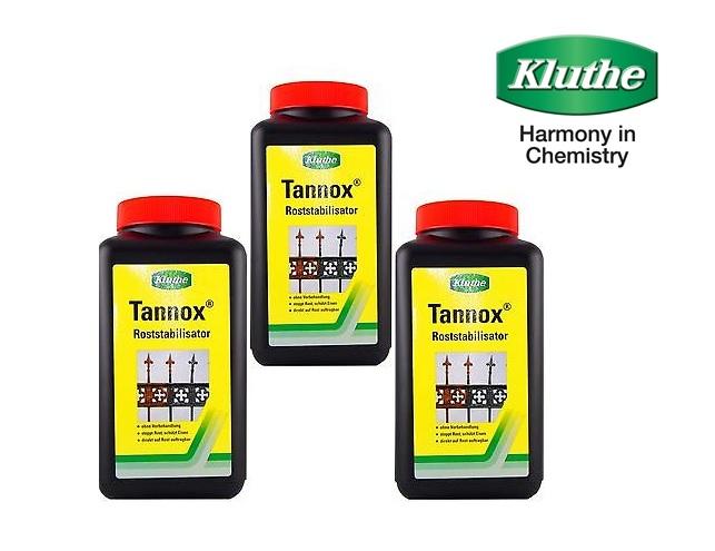 Roeststabilisator TANNOX | DKMTools - DKM Tools