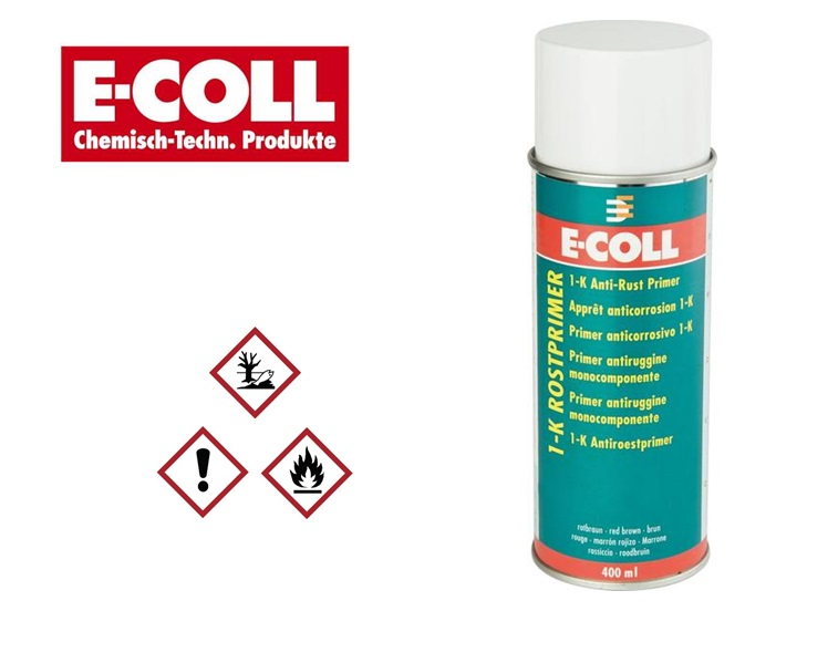 E-COLL Roestprimer-spray | DKMTools - DKM Tools