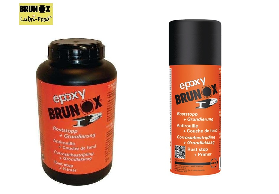 Primer-Roestomvormer Brunox | DKMTools - DKM Tools