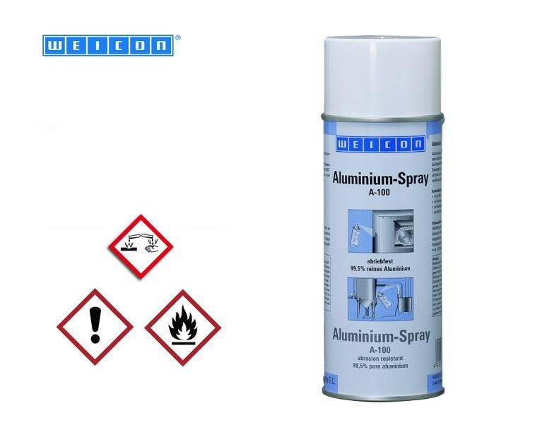 WEICON Aluminium Spray A-100 | DKMTools - DKM Tools