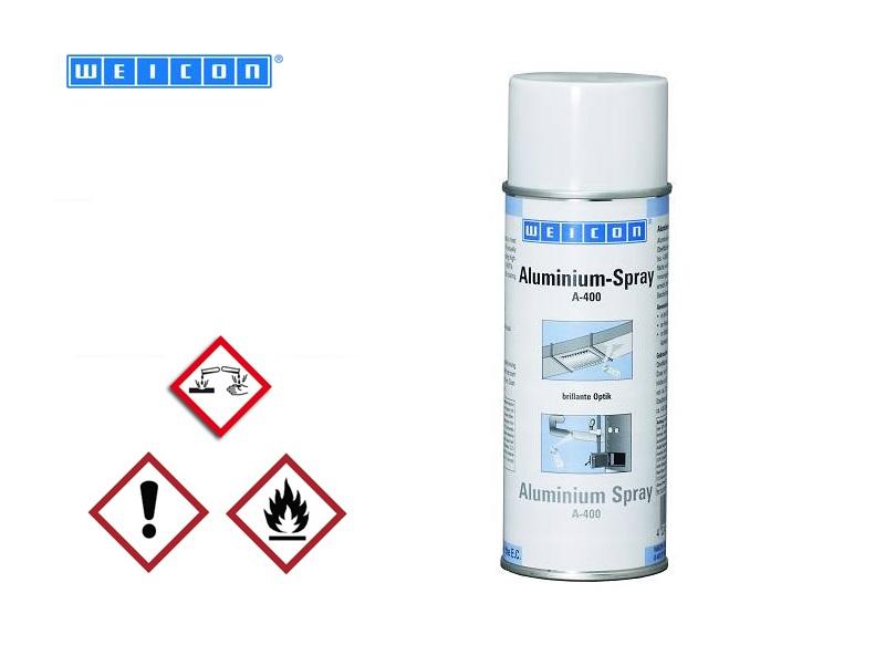 WEICON Aluminium Spray A-400 | DKMTools - DKM Tools