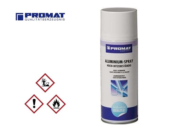 Aluminiumspray hittebestendig | DKMTools - DKM Tools
