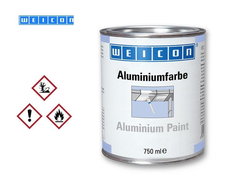 WEICON Aluminium Verf | DKMTools - DKM Tools