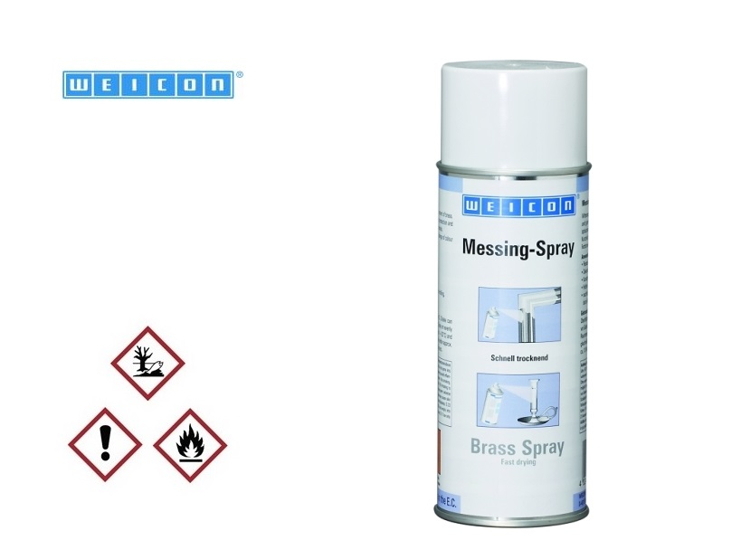 WEICON Messing-Spray | DKMTools - DKM Tools