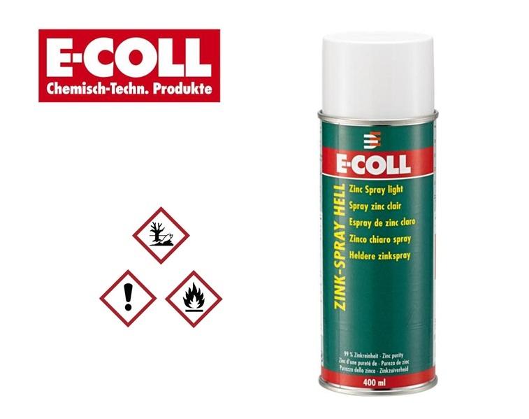 E-COLL Zinkspray licht | DKMTools - DKM Tools