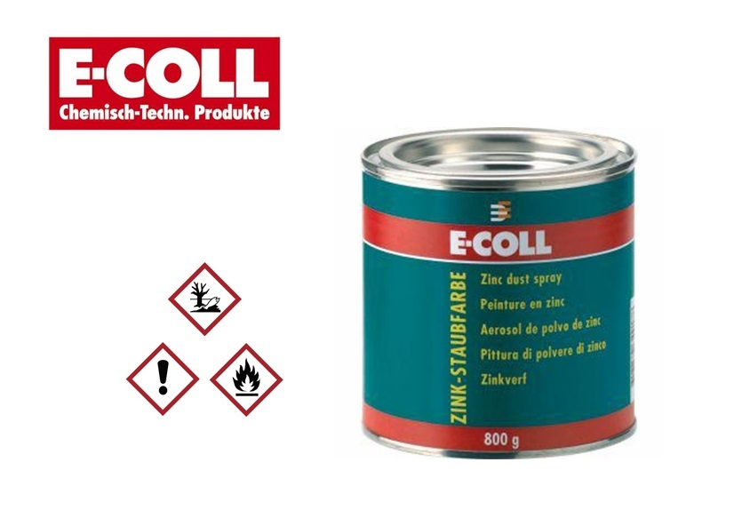 E-COLL Zinkspray | DKMTools - DKM Tools