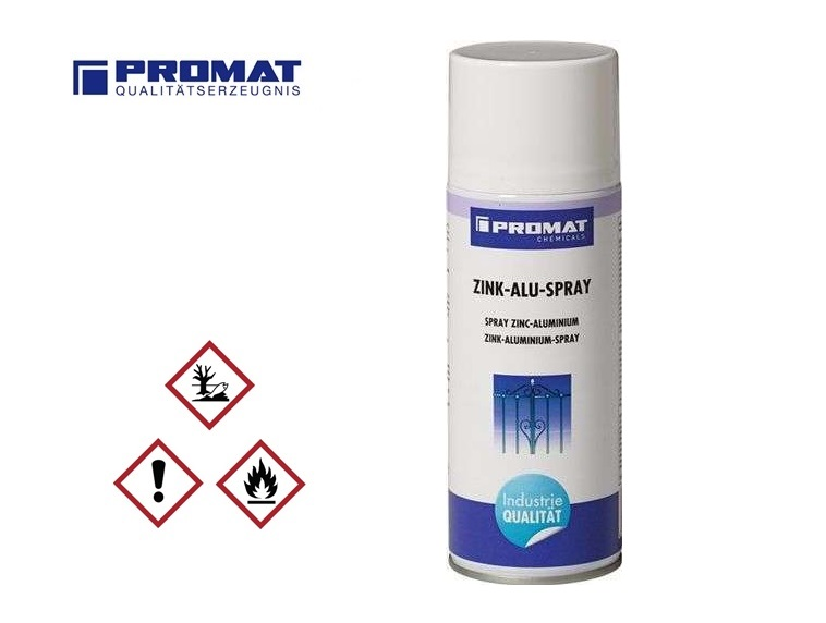 Zink-Aluminium spray | DKMTools - DKM Tools