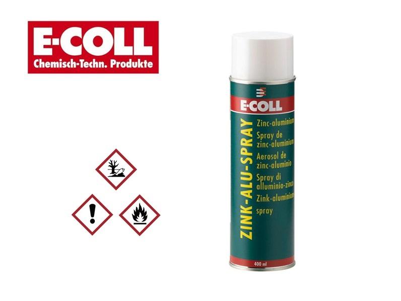 E-COLL Zink-Aluminium spray | DKMTools - DKM Tools