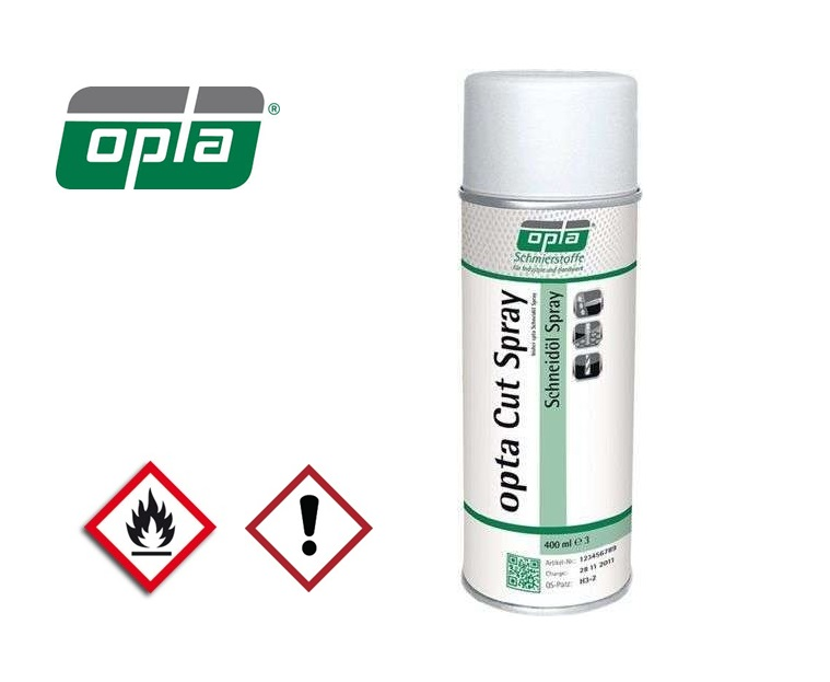 Snijolie-spray OPTA CUT | DKMTools - DKM Tools