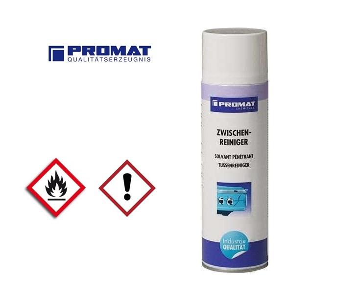 Tussenreiniger DIN EN ISO 3452 | DKMTools - DKM Tools