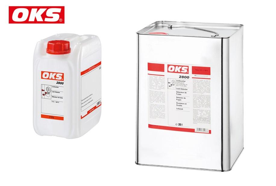 OKS 2800 lekkagedetector | DKMTools - DKM Tools
