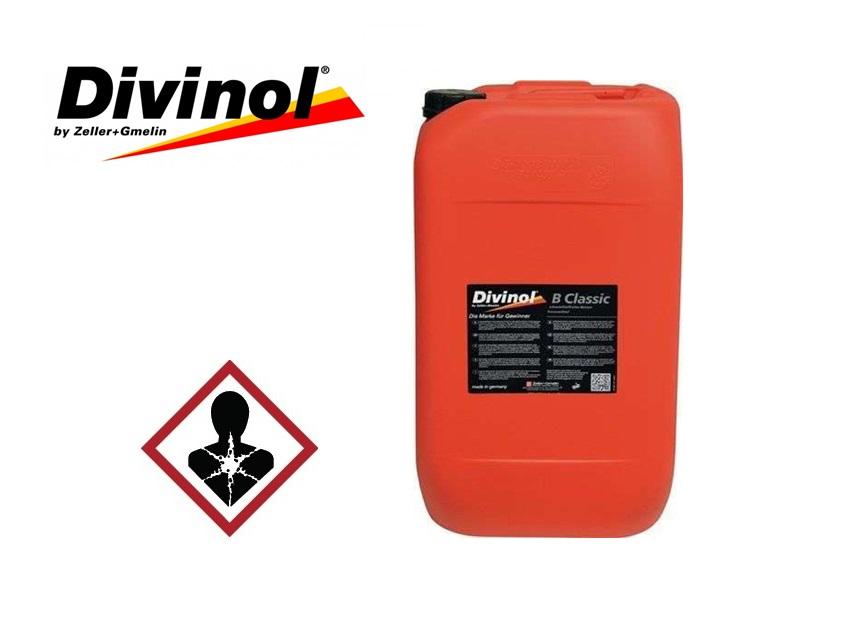 Betonlosmiddel Divinol | DKMTools - DKM Tools