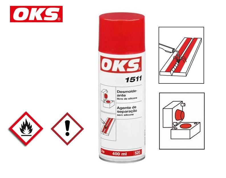 OKS 1511 Anti Spat Lasspray | DKMTools - DKM Tools