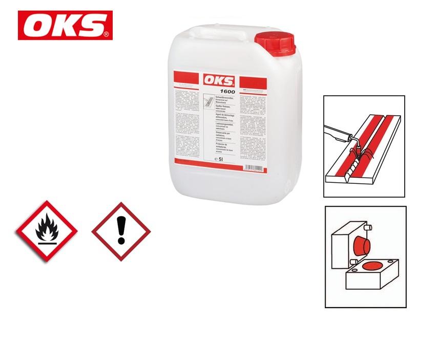 OKS 1600 Anti Spat Lasspray | DKMTools - DKM Tools