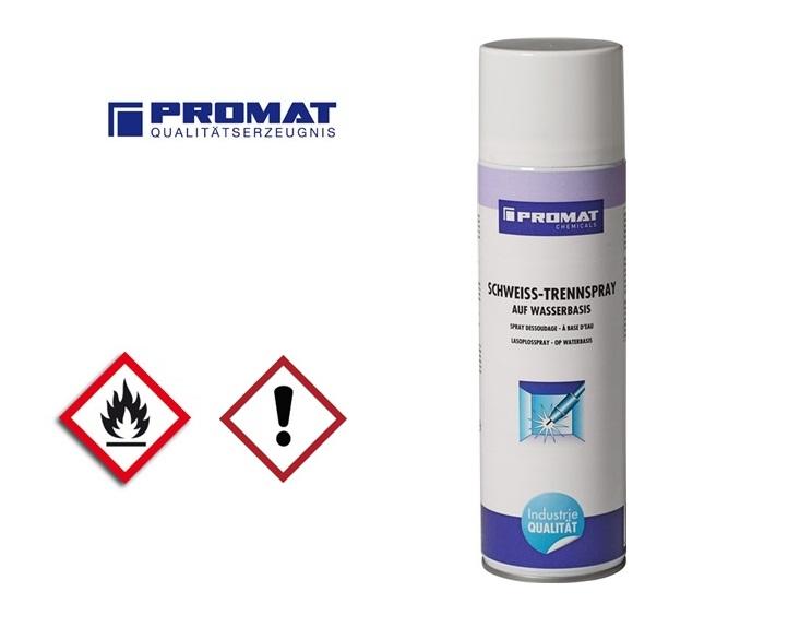 Antispatspray Waterbasis | DKMTools - DKM Tools