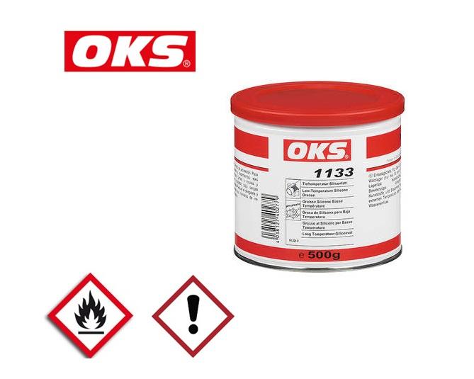OKS 1133 laagtemperatuur-siliconen-vet   DKMTools - DKM Tools