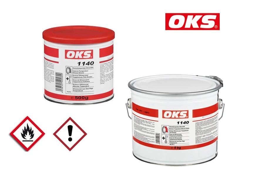 OKS 1140 hoogtemperatuur-siliconen-vet   DKMTools - DKM Tools