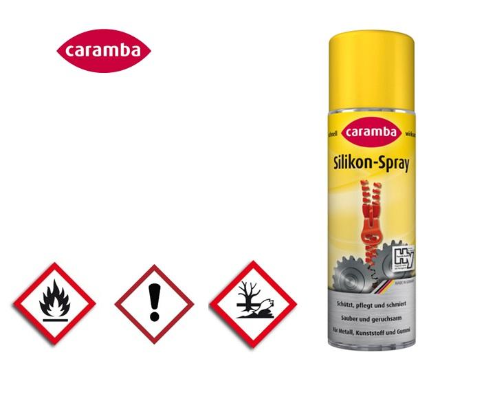 Caramba Silikon Spray | DKMTools - DKM Tools