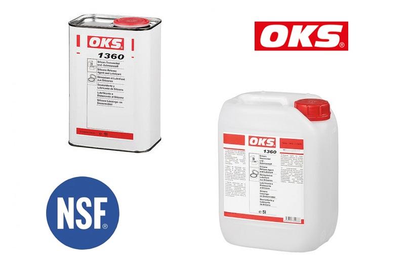 OKS 1360 Siliconen Losmiddel | DKMTools - DKM Tools