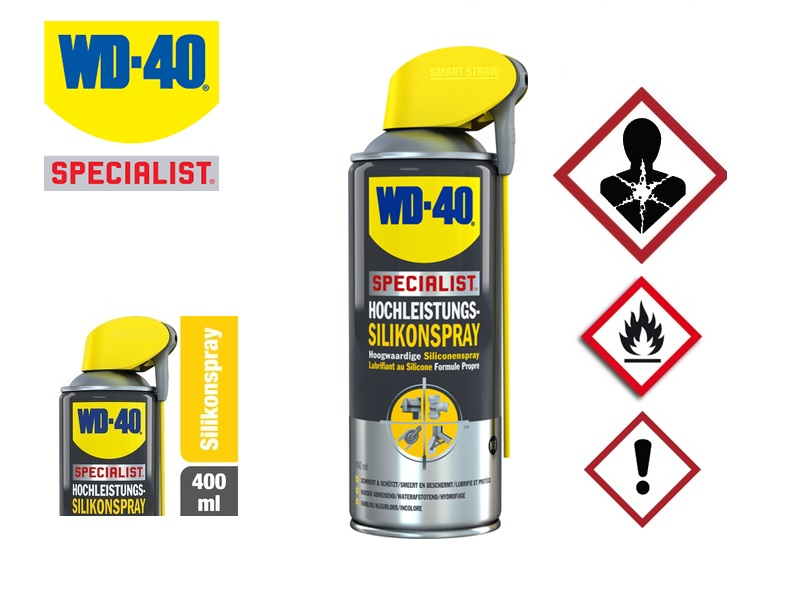 WD-40 Speciale siliconenspray | DKMTools - DKM Tools