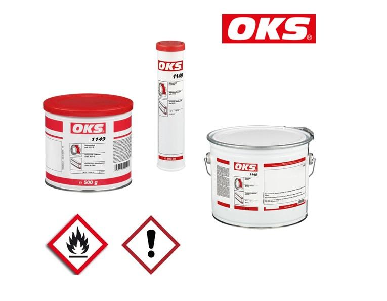 OKS 1149 Siliconenvet met PTFE   DKMTools - DKM Tools
