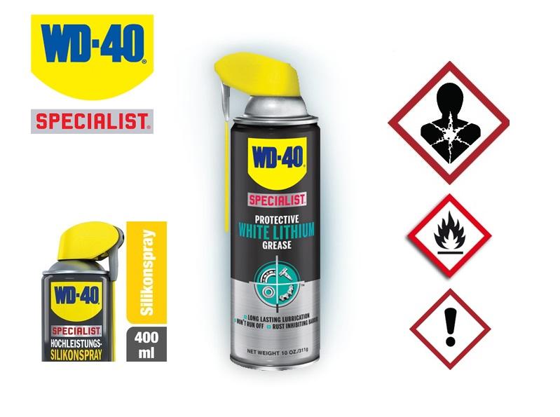 WD-40 Speciale vetspray met wit lithium | DKMTools - DKM Tools