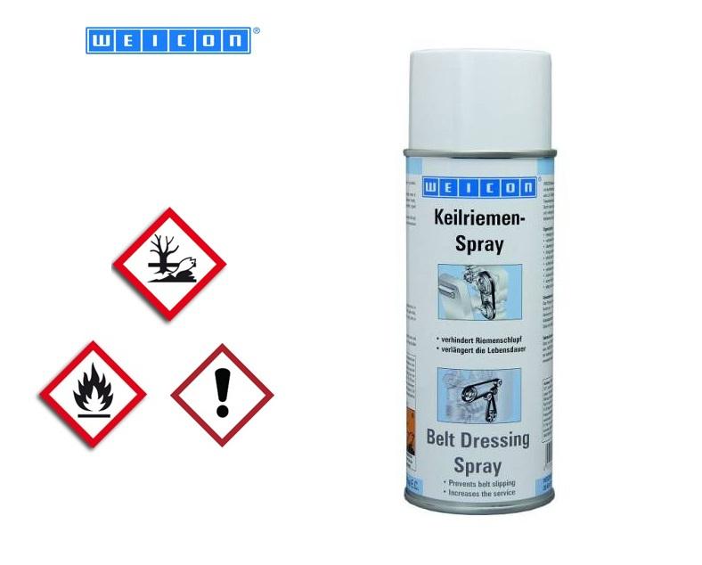 WEICON V-Riemen Spray | DKMTools - DKM Tools