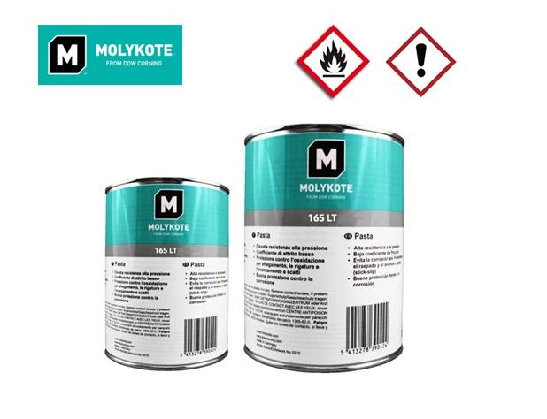 Molykote 165 LT vet | DKMTools - DKM Tools