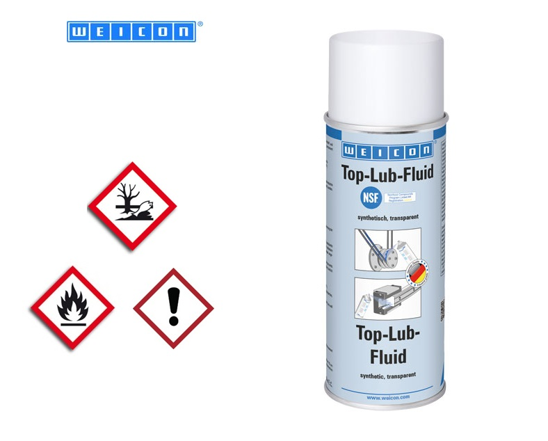 WEICON Top-Lub-Fluid | DKMTools - DKM Tools