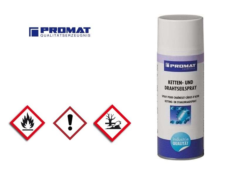 Ketting-staalkabelspray | DKMTools - DKM Tools