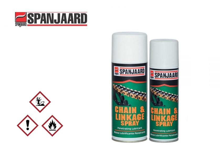 SPANJAARD Ketting-staalkabelspray | DKMTools - DKM Tools