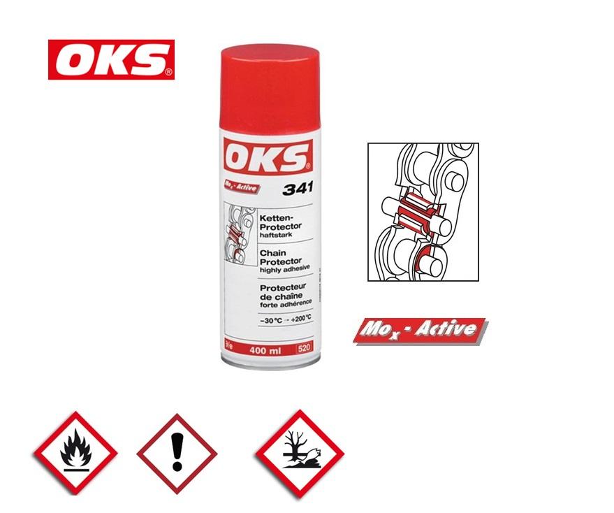 OKS 341 kettingbeschermer | DKMTools - DKM Tools