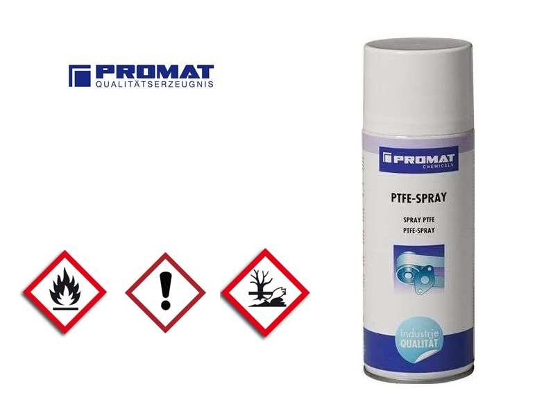 PTFE-spray | DKMTools - DKM Tools